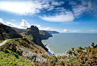 VALLEY OF ROCKS EP8550A