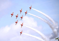 RED ARROWS EP6754A