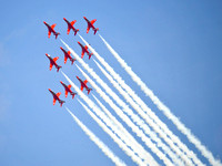 RED ARROWS EP6756A