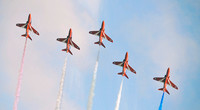 RED ARROWS EP6765A