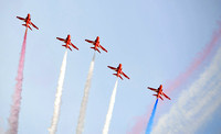 RED ARROWS EP6764A