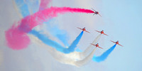 RED ARROWS EP6768A