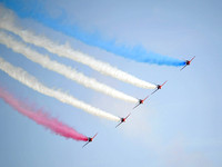 RED ARROWS EP6763A