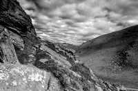 VALLEY OF ROCKS EP8567A